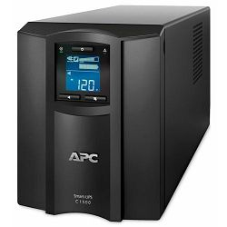 APC Smart-UPS C 1500VA LCD 230V with SmartConnect