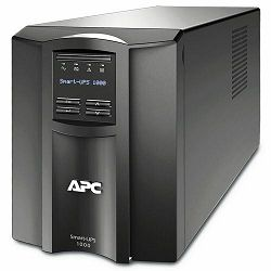 APC Smart-UPS Tower 1000VA LCD 230V with SmartConnect