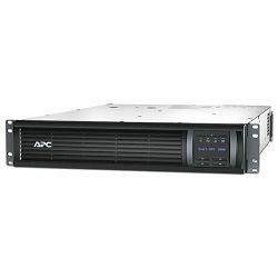 APC SMT3000RMI2U Smart-UPS 3000VA 2700W RM LCD Vrijeme
