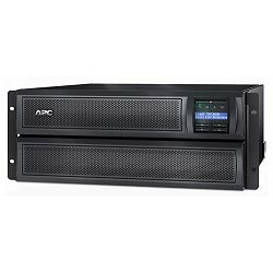 APC Smart-UPS X 2200VA Rack Tower LCD