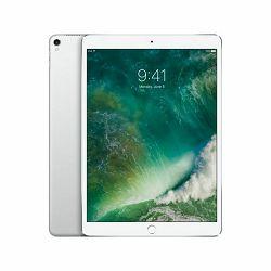 Apple 10.5-inch iPad Pro Wi-Fi 256GB - Silver - mpf02hc/a
