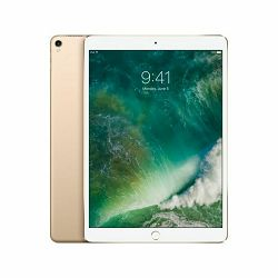 Apple 10.5-inch iPad Pro Wi-Fi 64GB - Gold - mqdx2hc/a