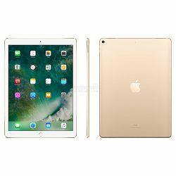Apple 12.9-inch iPad Pro Wi-Fi 64GB - Gold - mqdd2hc/a