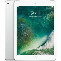 Apple 9.7-inch iPad Cellular 128GB - Silver - mp272hc/a