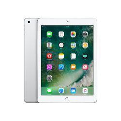 Apple 9.7-inch iPad Cellular 32GB - Silver - mp1l2hc/a