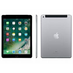 Apple 9.7-inch iPad Cellular 32GB - Space Grey - mp1j2hc/a