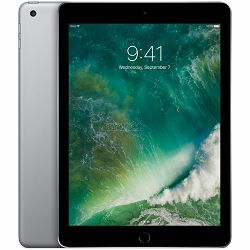 Apple 9.7-inch iPad Wi-Fi 128GB - Space Grey - mp2h2hc/a