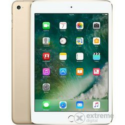 Apple 9.7-inch iPad Wi-Fi 32GB - Gold - mpgt2hc/a