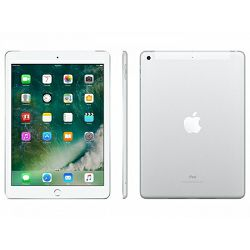 Apple 9.7-inch iPad Wi-Fi 32GB - Silver - mp2g2hc/a