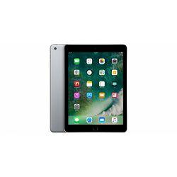 Apple 9.7-inch iPad Wi-Fi 32GB - Space Grey - mp2f2hc/a