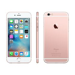 Apple iPhone 6s 32GB Rose Gold - mn122cn/a
