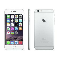 Apple iPhone 6s 32GB Silver - mn0x2cn/a