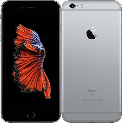 Apple iPhone 6s Plus 32GB Space Grey - mn2v2cn/a