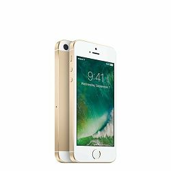 Apple iPhone SE 128GB Gold - mp882al/a