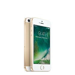 Apple iPhone SE 128GB Gold - mp882cm/a