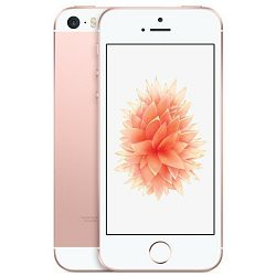 Apple iPhone SE 128GB Rose Gold - mp892cm/a
