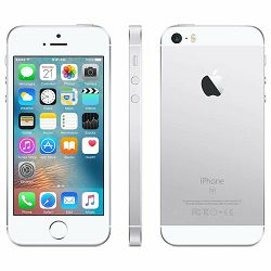 Apple iPhone SE 128GB Silver - mp872al/a
