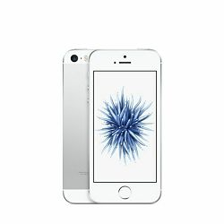 Apple iPhone SE 128GB Silver - mp872cm/a