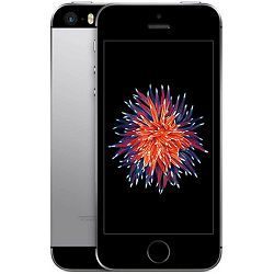 Apple iPhone SE 128GB Space Grey - mp862al/a