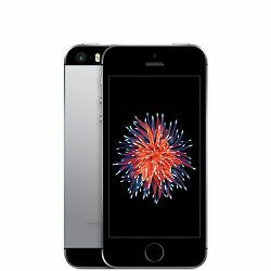 Apple iPhone SE 128GB Space Grey - mp862cm/a