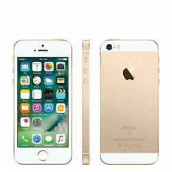 Apple iPhone SE 32GB Gold - mp842al/a