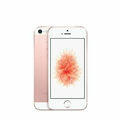 Apple iPhone SE 32GB Rose Gold - mp852al/a