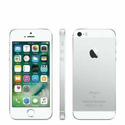 Apple iPhone SE 32GB Silver - mp832al/a