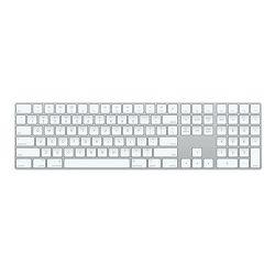 Apple Magic Keyboard with Numeric Keypad - Bulgarian - mq052bg/a