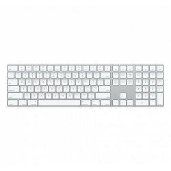 Apple Magic Keyboard with Numeric Keypad - Croatian - mq052cr/a