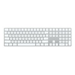 Apple Magic Keyboard with Numeric Keypad - Romanian - mq052ro/a