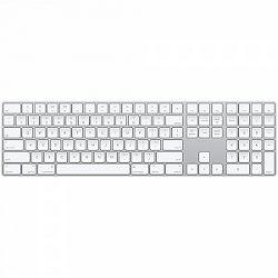Apple Magic Keyboard with Numeric Keypad - International English - mq052z/a