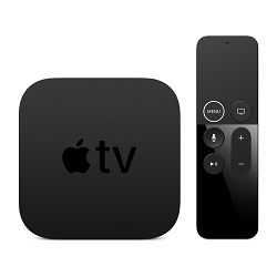 mp7p2mp/a - Apple TV 4K 64GB - 190198625700
