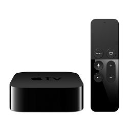 Apple TV (4th generation) 32GB - mr912mp/a