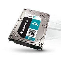 Archive HDD 3.5 / 8TB / 128m/ SATA / 5900rpm