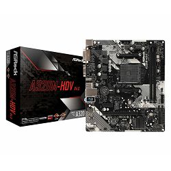Matična ploča ASRock Main Board Desktop A320M-HDV R4.0
