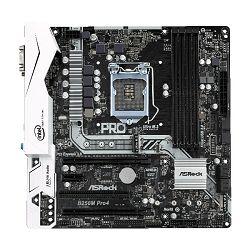 Matična ploča Asrock Intel Socket 1151 (ATX) MB B250M PRO4