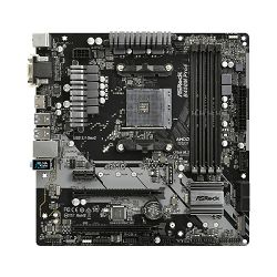 Matična ploča ASRock B450M-PRO4, AM4