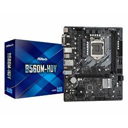 Matična ploča Asrock Intel LGA1200 B560M-HDV