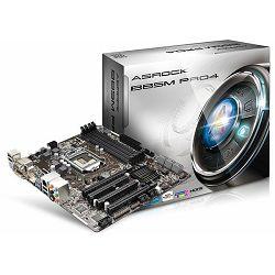 Matična ploča Asrock Intel 1150 Socket B85M Pro4 M-ATX MB