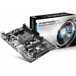 Matična ploča ASRock FM2A78M-HD AMD FM2 Socket