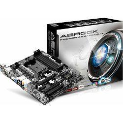 Matična ploča Asrock AMD FM2 Socket A88X Chipset Micro ATX MB