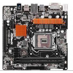 Matična ploča Asrock LGA1151 H110M-DGS