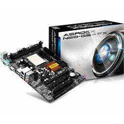 Matična ploča ASRock AMD AM3 Socket N68 Chipset Micro ATX MB