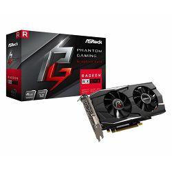 Asrock Radeon Phantom Gaming D RX570 4GB