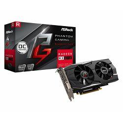 Asrock Radeon Phantom Gaming D RX570 8GB