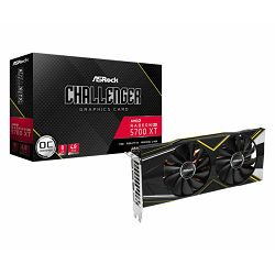 Grafička kartica Asrock Radeon RX 5700 XT Challenger D 8G OC