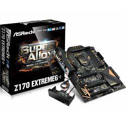 Matična ploča ASRock LGA1151 Z170 Extreme6