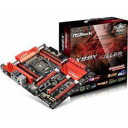 Matična ploča ASRock Intel 2011-3 Socket X99 Chipset (ATX) Gaming MB