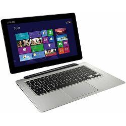 Tablet Asus T100TA-DK003H sivi 64GB