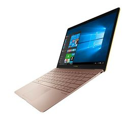 Laptop Asus Zenbook Deluxe, Win 10 Pro, 12,5